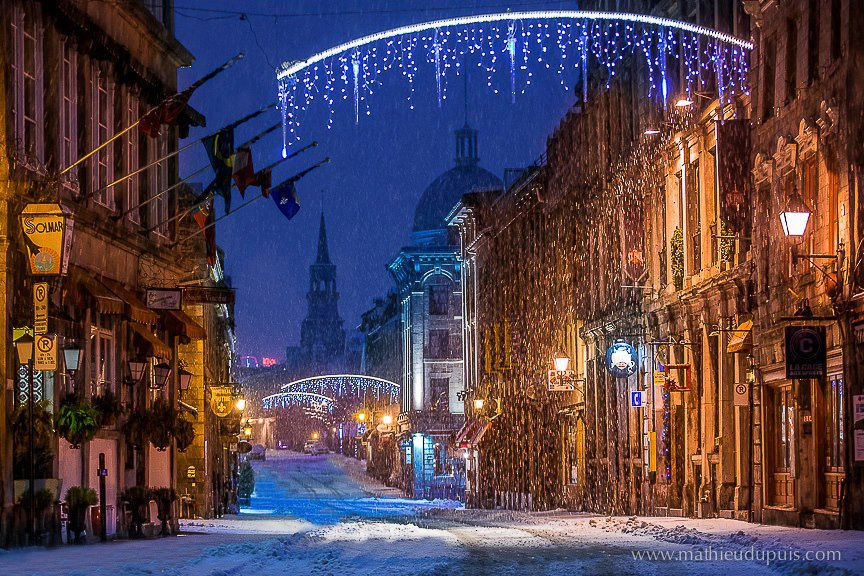 Montreal at Christmas | Your Money and More