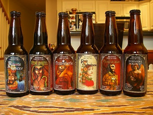 11-brasserie-du-ciel-beer-beer-label-cool-awesome-beer-labels
